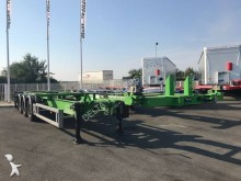 semiremorca transport containere Trouillet