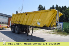 n/a Kippsattel Wellmeyer Stahlmulde, INT 10481 semi-trailer