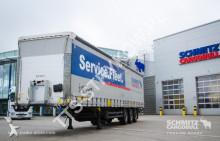 naczepa Schmitz Cargobull Schiebeplane Standard