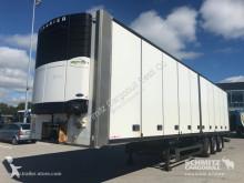 полуприцеп изотермический Schmitz Cargobull