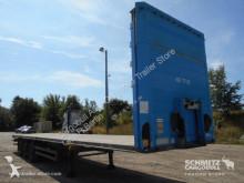 trailer Schmitz Cargobull Plateau Standard