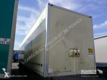 semiremorca furgon Samro