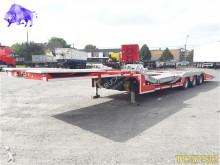 Kässbohrer SOK.L Car Transport semi-trailer
