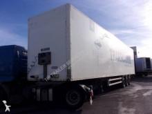 Fruehauf FOURGON 3 ESSIEUX MEGA semi-trailer