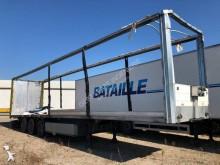 Samro tarp semi-trailer