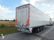 Bodex moving floor semi-trailer