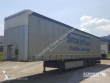 Schmitz Cargobull Drsna ponjava Standardni semi-trailer