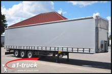Schmitz tarp semi-trailer