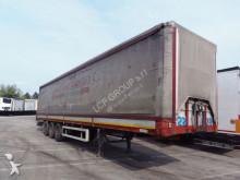 Cardi n/a 39S3SPB SPONDATO ALZA ABBASSA TETTO FISSO STERZANTE - AC 25393 semi-trailer