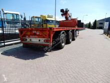 KWB Steenoplegger, Kennis Crane semi-trailer