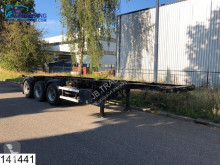 trailer Desot Container 10 / 20 / 30 / FT Container system