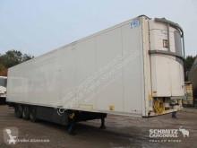 semi remorque Schmitz Cargobull Reefer Meat hanging system