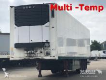 semirremolque Schmitz Cargobull Tiefkühler Multitemp
