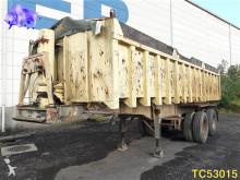 Fruehauf Tipper semi-trailer