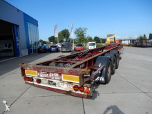 Renders ROC 12.27, Gooseneck semi-trailer