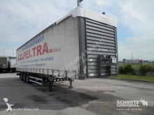 Margaritelli Curtainsider Standard semi-trailer