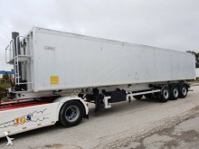 Montenegro cereal tipper semi-trailer