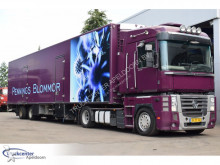 Tracon Uden mono temperature refrigerated semi-trailer