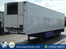 Krone SD CARRIER VECTOR 18 saf disc brakes semi-trailer