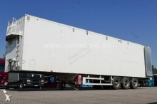 semirimorchio General Trailers TF34 Walkingfloor Cargo Aluminium