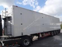 Schmitz Cargobull 92m3 fond mouvant semi-trailer