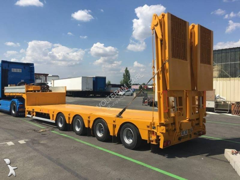 Cometto X44EA semi-trailer