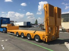 Cometto X44EA heavy equipment transport
