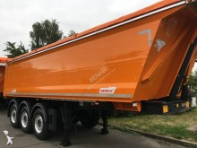 trailer bouwkipper Benalu