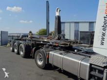 k.A. Krampe SHL 30 Abroll-Hakenlift Hyvalift 30 65SK Auflieger