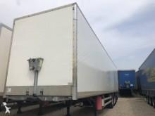Samro CN558MF 3200 € de facture à l'appuie semi-trailer