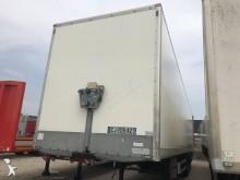 Samro CJ 205 AZ 4370 € de facture à l'appuie semi-trailer