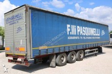 Acerbi tautliner semi-trailer