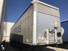 semi remorque Schmitz Cargobull BT 197 CE