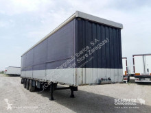 Leciñena box semi-trailer