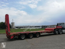 Goldhofer STN L3 39/80 HU NEU!!! verbr.bar hydrl.Rampen semi-trailer