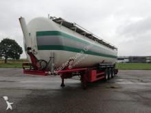 Kässbohrer powder tanker semi-trailer