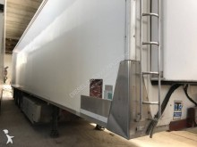 Rolfo refrigerated semi-trailer