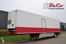 Berdex mono temperature refrigerated semi-trailer