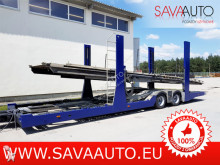 Rolfo ARCTIC*AUTOTRANSPORTER*LOHR*JA NOWA* semi-trailer