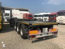 semiremorca transport containere Acerbi