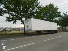 Samro plywood box semi-trailer