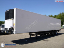semiremorca Gray & Adams Frigo trailer + Carrier Vector 1800 diesel/electric