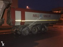 Zorzi tipper semi-trailer