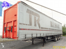 Benalu Curtainsides semi-trailer