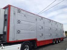 semiremorca transport animale Pezzaioli