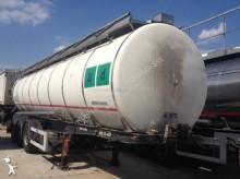 semiremorca cisternă transport alimente Cardi
