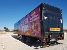 semirimorchio furgone Groenewegen