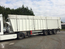 tweedehands trailer kipper graantransport