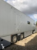 Chereau other semi-trailers