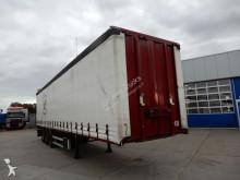 Renders ROC 12.27 N / BPW / DISC / Lift axle / Hardwood floor semi-trailer